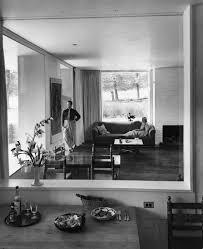 Storefront for Art and Architecture | Programming: Events: Member's Event:  Private Tour of Sert's Johnson House