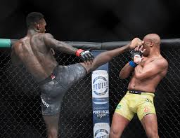 UFC 248 live stream FREE: How to watch Adesanya vs Romero fight online and  on TV TONIGHT without paying a penny