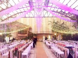 weddings the gl garden the