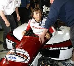 CART put Zanardi footage online. | IndyCar | News