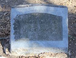Minnie Leola Smith Kimbriel (1878-1937) - Find A Grave Memorial