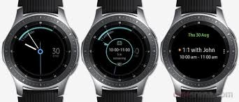 samsung galaxy watch review tizen 4 0