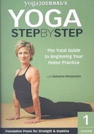yoga journal yoga for morning noon