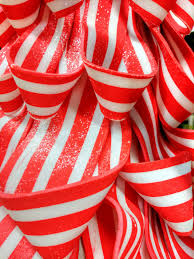 background wallpaper candy cane red