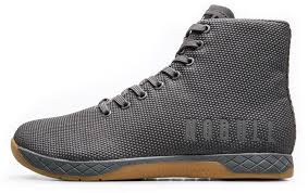sneakers ull high top trainer