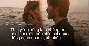 Những điều khiến chúng ta thường lầm tưởng trong tình yêu: Nó ...