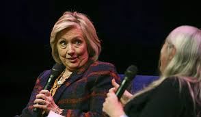 Hillary Clinton's 'I'm not a lesbian' chat with Howard Stern - Washington  Times