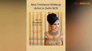 best makeup artist makeup by kajal