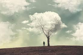 Resultado de imagen de la soledad del hombre