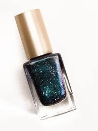l gold dust colour riche nail