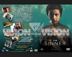 The Sinner Season 2 Dvd