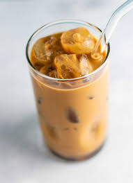 best easy instant iced coffee recipe