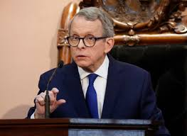 LIVE: Ohio Gov. Mike DeWine issues ...