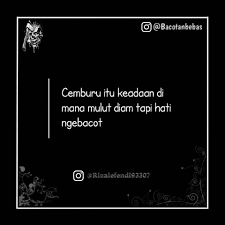 follow instagram bacotanbebas quotes sind
