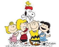 peanuts animation family