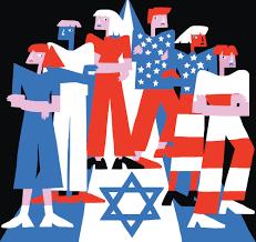 """Le journaliste Sylvain Cypel : """"Les jeunes juifs américains tournent le dos  à Israël"""""""