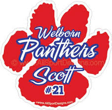 Car Decals Magnets And Yard Signs For Paw Print