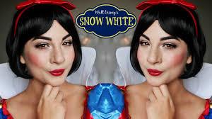 tutorial snow white disney princess