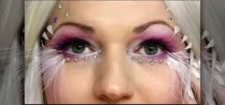 makeup look for makeup