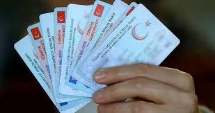 İşte kimlik kartı yenilemek için son tarih! Yıl sonu bitecek iddiası  üzerine resmi açıklama