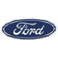 Chroma Ford Oval Aluminum Decal 41701 Blain S Farm Fleet