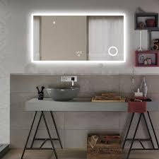 s 3615 led lighted illuminated bathroom