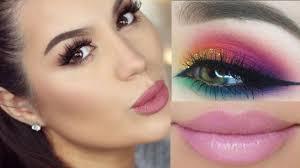 amazing makeup tutorial compilation 21