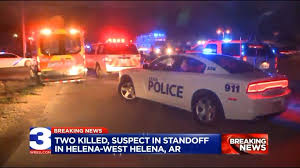 Three Dead, Including Suspect, After Standoff Situation In Helena-West  Helena | 5newsonline.com