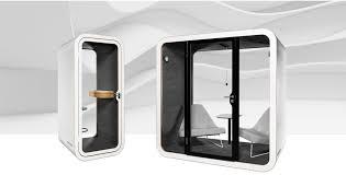 framery o smart office pod with