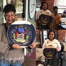 I wanted to show some love to the... - Mayor LaToya Cantrell | Facebook