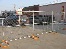 Portable Temporary Construction Fence Panels Temporary Construction Fence Panels China Direct Factory For Sale Construction Fence Manufacturer From China 107053147
