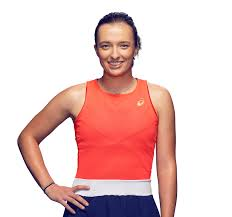 Iga Swiatek | Player Stats & More – WTA Official