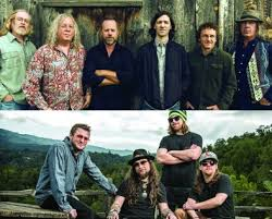 railroad earth and twiddle meijer