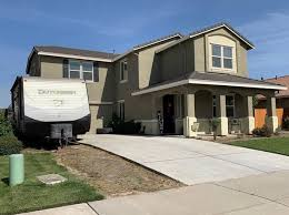 large two story turlock real estate