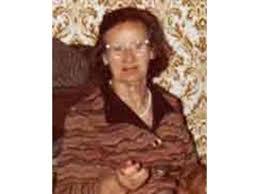 Hilda Kathleen Watson (Cowton) (1908 - 1983) - Genealogy