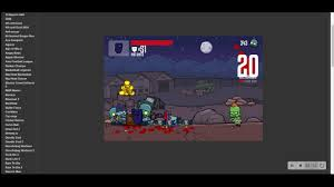 Zombocalypse 2 - Unblocked Games 6969 - YouTube