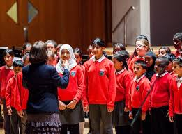 Bryron Wood Primary School Choir - Music for Youth 2013: Symphony Hall,  Wednesday... - Classic FM