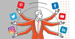Insight: Social Media for Business in 2020 - CVEP