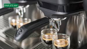Review Máy pha cà phê Rancilio Classe 5 USB - YouTube