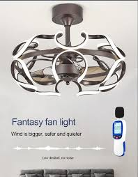 modern ceiling fans with lights for