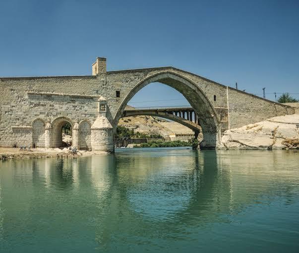"""Malabadi Köprüsü ile ilgili görsel sonucu"""""""