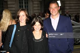 Polly Astor, Martha West and Dominic West attend the UK Premiere of... News  Photo - Getty Images