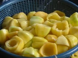 Hasil gambar untuk buah carica