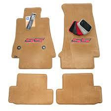 chevrolet camaro ss floor mats set 2016