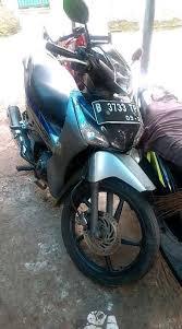 olx motor bekas supra x 125 jakarta barat