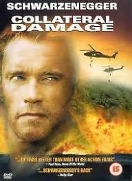 Very Good - Collateral Damage [DVD] [2002], DVD, Rick Worthy ...