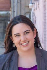 Stacy Smith - Church Health Reader