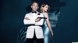 james bond 007 crânio e mulher hd