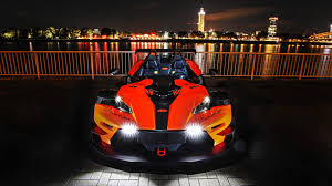 wimmer rs ktm x bow r 2019 4k wallpaper