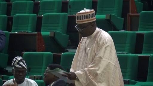 """Image result for Meet The Nigerian Lawmaker Who Has 27 Children, And Counting"""""""